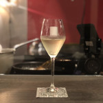 Senroya 泉三丁目 - スパークリングワイン