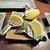 串揚げ 咲くら - 料理写真:レモン