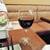 串揚げ 咲くら - ドリンク写真:赤ワイン