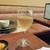 串揚げ 咲くら - ドリンク写真:白ワイン