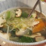 11721946 - 野菜スープ