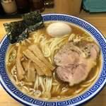 魂の中華そば - 料理写真: