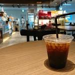 カフェ&バル糸島 - ドリンク写真: