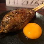 Michishirube - 捏と奥久慈軍鶏卵