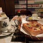 トップコーヒー - 料理写真: