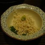 11722555 - 2012-02-18中仙酒場 串屋 さぶろく