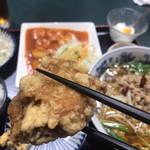 中国四川料理 味鮮閣 -