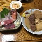 さざなみ - 料理写真: