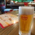 沖縄料理 ちゅらかじ - ドリンク写真: