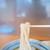 讃岐うどん 條辺 - 料理写真:うどん