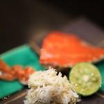 卯月 - 料理写真:ワタリガニ