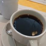 TRATTORIA L'AMATRICIANA - コーヒー、紅茶、エスプレッソからコーヒーを