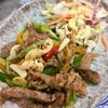 エスニック タイ料理 スワンナホォン - 料理写真: