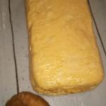 酒と肴 SUIGEI - 19/10 土佐ジローの卵焼き:600円