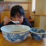 信州そば久保田 - 肉蕎麦の大きさざる系より汁系のほうが堪えるぞ!昼から仕事はできません!