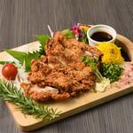 個室×名物鶏料理 とりせん -