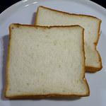 パン カンパニオ - 角食パン