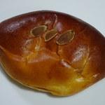 パン カンパニオ - クリームパン150円