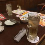 味噌とんちゃん屋 江南ホルモン -