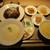 小皿中華 桃天 - 料理写真:桃天ランチ 黒酢酢豚 950円 (税込) おかゆ