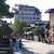 いわき  - その他写真:観光客で賑わう高山。陣屋から赤い橋で宮川を渡って、すぐ近く