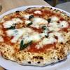 ピッツェリア ノラ - 料理写真:マルゲリータ(トマトソース モッツァレラ バジル)