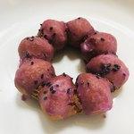 mister Donut - 紫いも