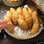 HOKUO - Hokuoの塩パン
