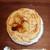 かき氷専門店&スイーツ えびす - 料理写真:炙りバナナマロン氷☆