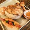 ブーランジェリー イノウエ - 料理写真:この日、購入したパン。