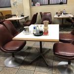 白水食堂 -