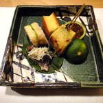 京和食 かもめ -