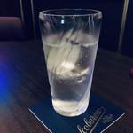 alcobareno - ジンソニックのグラスがおしゃれ♡