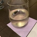 新井旅館 - 白ワイン