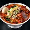 カラシビ味噌らー麺 鬼金棒 - 料理写真:
