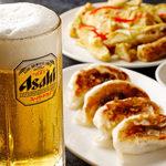 香港厨房 - 16種類からお好きな料理を1~2品選べる『お酒セット』がお得!