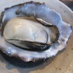 高尾水産 - 料理写真:プリプリの牡蠣!