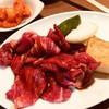 花 - 料理写真:焼肉定食(990円)