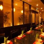 香港厨房 - 内観写真