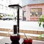 CAFE LIFE -