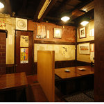 居酒屋 葉牡丹 - なんと昼前の11時から営業している居酒屋