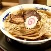 煮干そば 流。 - 料理写真:煮干そば・780円
