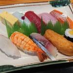 かづよし - 料理写真: