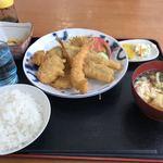 ごえん - 料理写真: