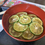 かどや製麺所 -