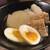 カプリス食堂 - 料理写真:●おでん/あつあげ(120円) ●おでん/たまご(120円) ●おでん/糸こん(120円) ●おでん/大根(150円)