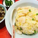 中華飯店 康楽 - 料理写真:
