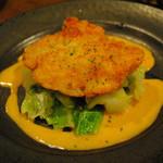 ソル - 鮮魚のカツレツ