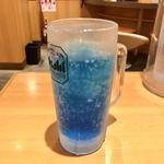 福しん - 青いな