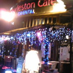 Charleston Cafe ORIENTAL - 外観